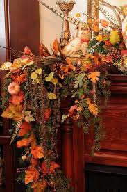 fall decorations 50 unique fall staircase decor ideas family net guide to