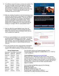 Interview Questions For Help Desk Technician Mock Interview Instructions Public Speaking