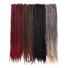 where can i buy pre braided hair 18inch crochet braids twist synthetic hair extensions pre braided