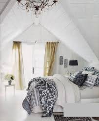 Small Loft Bedroom Furniture Bedroom Stunning Small Country Bedroom Interior With Metal Bed
