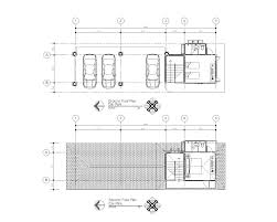 Parking Building Floor Plan Car Parking Building By Yeyen1 3docean