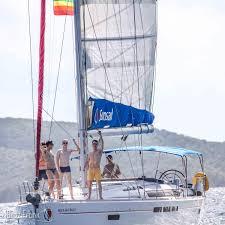 trellis bay british virgin islands armada
