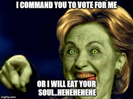 Witch Meme - witch hilary imgflip