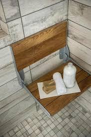 Teak Folding Shower Bench Teak Shower Bench Design Ideas