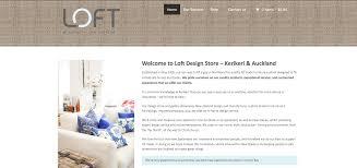 home design store nz loft design store adept marketing