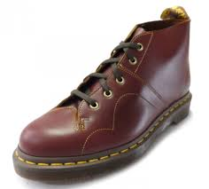 dr martens monkey boots oxblood smooth leather boots mazeys mod