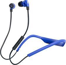 skullcandy home theater skullcandy smokin buds 2 wireless in ear headphones blue s2pgw