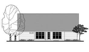 craftsman house plan well appointed craftsman house plan 51738hz architectural