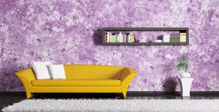 violet colour shades ideas for interior wall paint berger paints