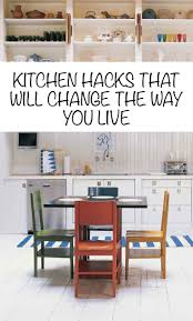 Kitchen Organization Hacks by 139 Best Organizing Your Kitchen Images On Pinterest Kitchen