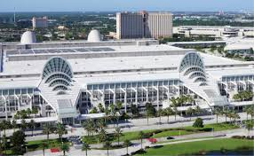 Orange County Convention Center Floor Plan Nfmt Orlando 2017 Conference And Expo For Facility Professionals