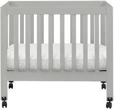 Mini Travel Crib by Mini Crib Dimensions Kalani Crib Alma Mini Crib Cappuccino