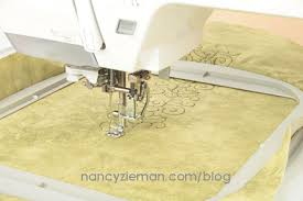 creative quilting outlines pumpkins with style nancy zieman blog