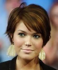 cute short haircuts for plus size girls cute short hairstyles you wouldn t mind having this hot season