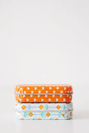 washi tape crafts upcycled mint tin diycandy com