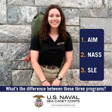 sle memorial programs service academy programs 2017 u s naval sea cadet corps