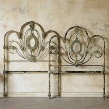 Wrought Iron Headboard Twin by Wrought Iron Headboards Queen Foter