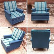 Upholstery St Louis Mo Danishmodern Jensrisom U350 Midcenturymodern Loungechair W