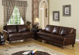 Living Room Brown Leather Sofa Living Room Decor Brown Sofa Living Room Decor With Brown Leather
