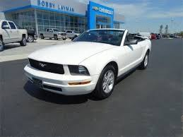 2008 mustang used 2008 ford mustang convertible review used cars cleveland ohio at