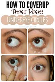 beauty secret how to conceal dark circles haha if you know me you know i need this i m such a zombie some mornings beauty powder