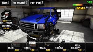 review monster truck destruction pc videogame blog