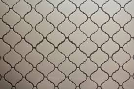 Moroccan Tile Backsplash Bad Spacing - Home depot tile backsplash