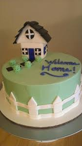 Home Cake Decorating Supply Welcome Home Cake Valscakeandbake Com Cake Love Pinterest