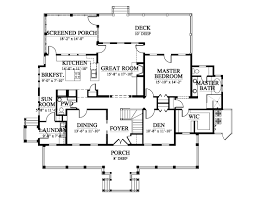 the palmetto house plan c0001 design from allison ramsey architects