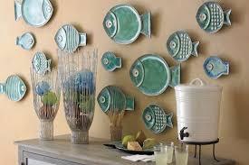 ceramic fish platter malibu fish plates