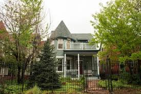 queen anne style home queen anne homes on south lincoln get historic designation the