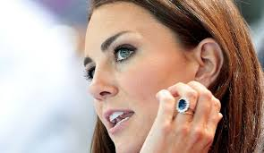 kate engagement ring kate middleton s necklace prince harry s engagement ring decision
