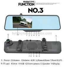 best cameras for cars rear mirror with 1080p hd