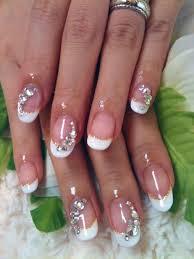 50 best nail designs images on pinterest make up bling nails