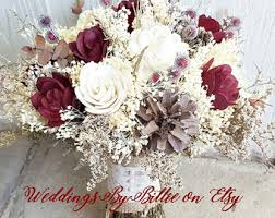 Shabby Chic Bridal Bouquet by Bouquets Bridal Packages Dress Sashes Garters By Weddingsbybillie