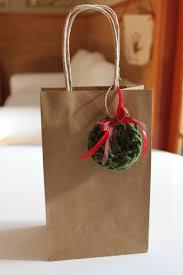 toilet paper roll knitting nancy idea 4 wreath ornaments