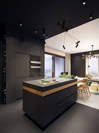 Best  Contemporary Apartment Ideas On Pinterest Apartment - Apartment modern design