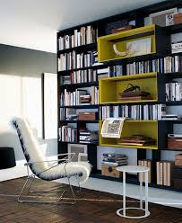 modern home library interior design small home library interior unique modern home library 5