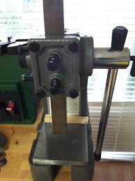 Bench Punch Press Create Recklessly With Melissa Cable Tools That Make You Go Hmmmm