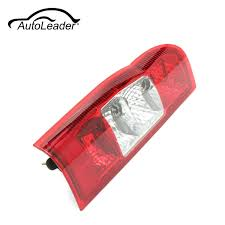 Cheap Tail Light Assembly 2017 Rear Back Tail Light Left Lamp Projector Lens For Ford