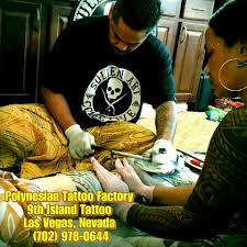 polynesian tattoo factory home facebook