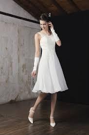 robe mariage civile collection 2017 robe de mariée simplicité