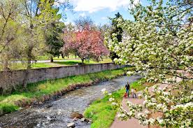 free things to do this spring in denver visit denver