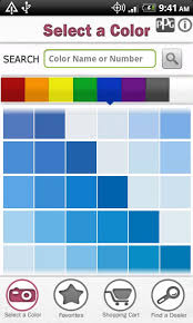 the voice of color android apps on google play
