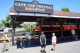 evan and lauren u0027s cool blog 7 10 16 cape cod central railroad