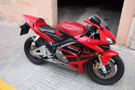 honda 600 how does this bike look 600rr net