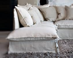canapé ghost canapé d angle ghost gervasoni photo de le mobilier r k r
