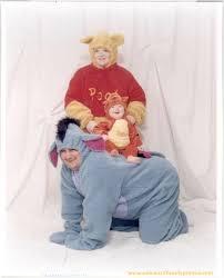 luke 10 27 awkward family photos