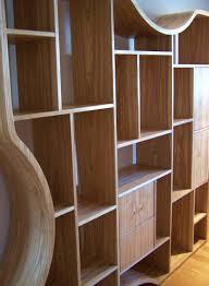 designer shelving unit handmade in the uk