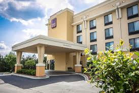 Comfort Inn Columbia Sc Bush River Rd Hotels Business In Columbia Sc United States